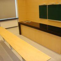 AGH-Przebudowa audytoryjnej sali wykładowej w pawilonie A-2