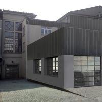 Laboratorium Inżynierii Elektrycznej w Pojazdach - AGH