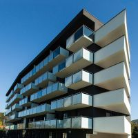 Bochnia budynek mieszkalno - usługowy